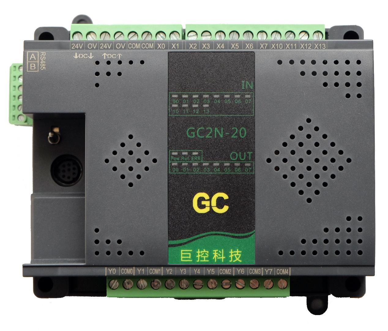 GC2N-20扩展模块
